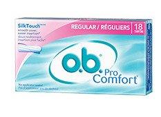 o.b.  PRO COMFORT Regular
